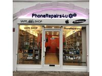 Mobile Phone Engineer / Vapor URGENTLY NEEDED