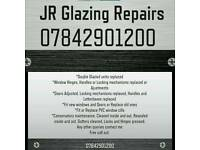 JR GLAZING REPAIRS