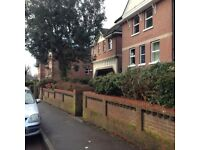 Parking space in secure and well maintained gated car park - 3 minutes walk from St Denys Station