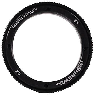 FeatherVision Verde Vitri Lens 1 3//8 Multi Scope 4X