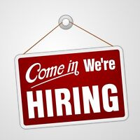 Now hiring; residential journeyman & apprentices