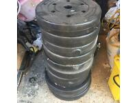 Weight for sale 5 kg and 2,5 kg