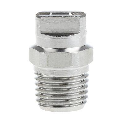 Hvv-ss6503 High Pressure Spray Fan Nozzle Tip 14 Pressure Washer Parts