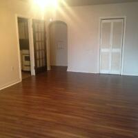1 bedroom Fourplex for rent $625 inclusive on Wyandotte