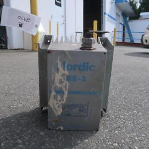 NORDIC  Reduce Voltage Soft Starter
