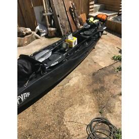 Fat yak kayak sold sold sold
