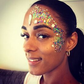 Party/celebration coming up? Add some eco friendly glitter/face paint to your next special event