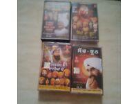 Punjabi Sikh/ music Tapes