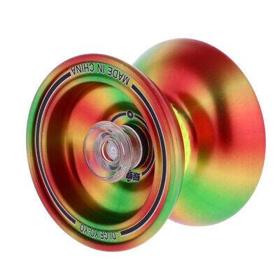 Cool Design YoYo Ball Professional YoYo KK Bearing String Tricks Alloy Kids