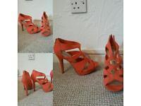 heels brandnew