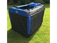 Easipet animal carrier/crate