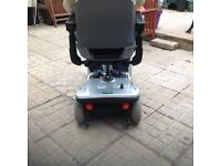 Leo invacare mobility scooter in excellent condition