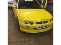 🚩ROVER MG SPORT ZR🚩