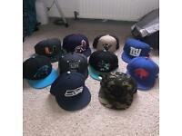 New era Mitchell and ness Snapback 5950 cap hats Nike Adidas