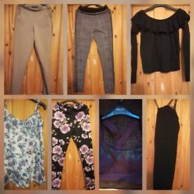 Womens clothes bundle