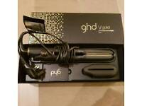 GHD V Gold Max Hair Straighteners