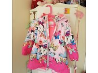 Ted Baker summer jacket 3-4 years