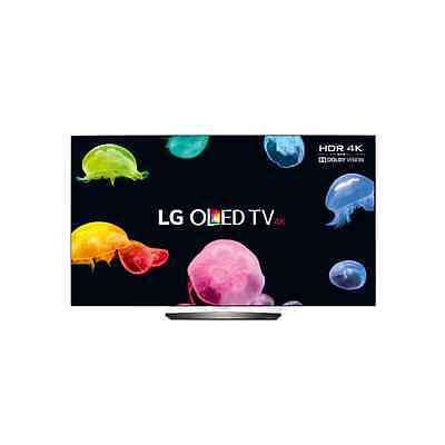 "LG 65"" TV - LG OLED65B6V - 65"" OLED HDR 4K Ultra HD Smart TV with webOS 3.0"