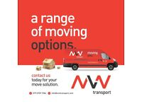 NVN TRANSPORT - TOTAL REMOVAL SOLUTIONS