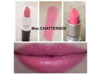 Makeup Mac lipstick