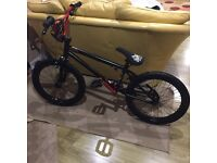 We The People Justice boys bmx bike