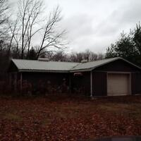 country workshop for lease