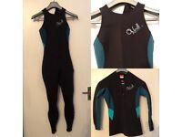 Women's O'neil - Double Wetsuit