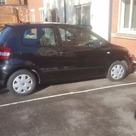 Volkswagen Fox 1.2 12Month MOT