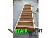 Full Set of Affordable Staircases