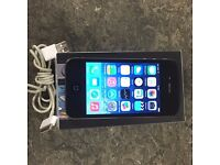 Apple iPhone 4 8gb Black On EE Network