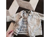 Baby boy/girl clothes 0-9 months