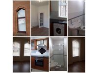 One bedroom flat to rent, High St, Stewarton.