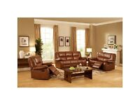 SOFAS DIRECT TO YOU! SAVE £ 400 +