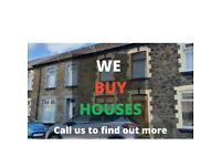 2/3 Bed Properties Wanted