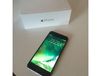 Apple iPhone 6 (Black) Huge 64GB!! - O2 Network - Perfect condition - Bargain At £250
