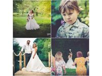 Wedding Photographer | Published - Qualified - Creative - Modern - Experienced |