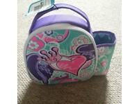 Smash Angel Heart Lunch Bag - NEW
