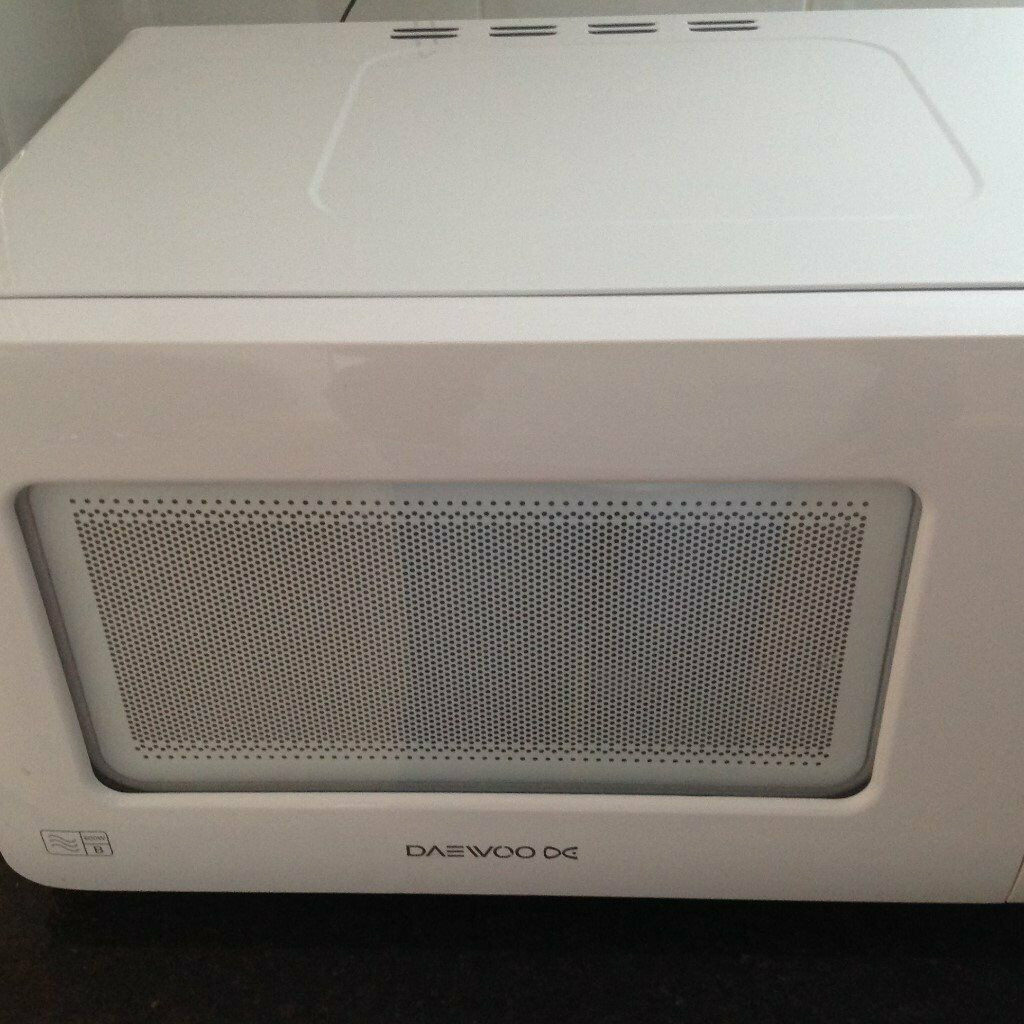 Small Low Microwave Oven Suit Caravan Camper Motorhome Mains 230v 600w In Plymouth Devon Gumtree