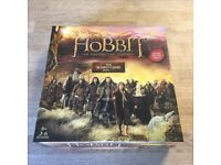 The Hobbit - Official Board Game