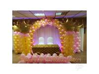 Balloon Decoration*Party Decoration*Event Decoration*weddings*Event Planning*Hiring service