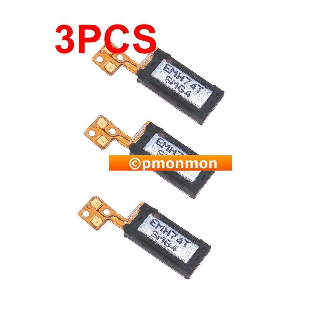 Details about 3 x Earpiece Ear Speaker Piece Handset w Flex Cable For LG  K20 Plus MP260 TP260