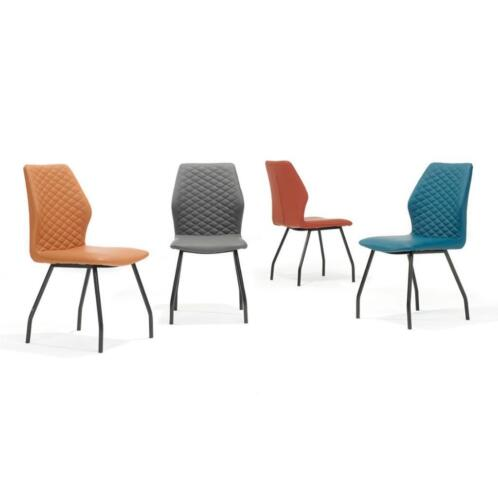 Rv Design Eetkamerstoelen.Eetkamerstoel Ritz Rv Design Furnidirect Nl Stoelen