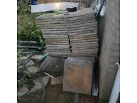 job lot slabs for free