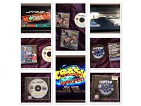 PlayStation 1 games packages