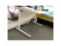 desk 120cm*80cm, height 70cm