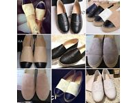 Chanel Espadrilles Available In Various Styles PLEASE READ AD