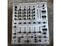 DJX700 Professional DJ Mixer