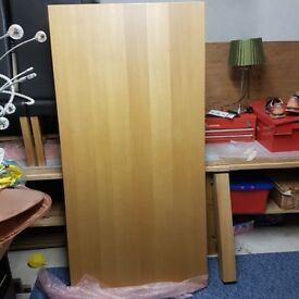 Oakland 6 ft extendable dining table