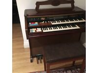 Hammond 146k2 Organ with Stool