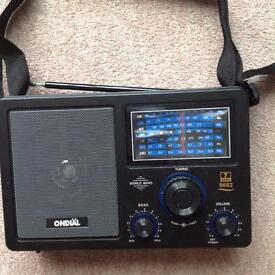 Sale for Air Band Radio